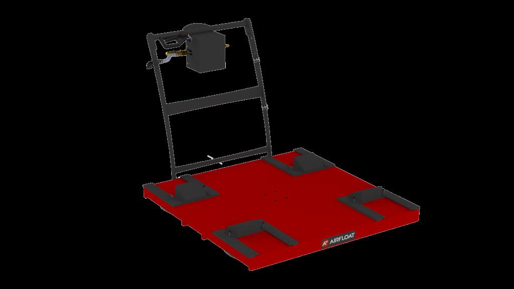 Plank-Roll-Transporter