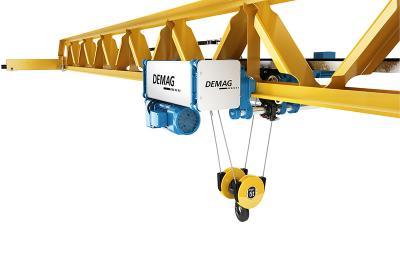 Ergonomic Cranes